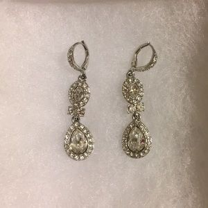 Macy's Jewelry - Bridal Earring & Necklace Set